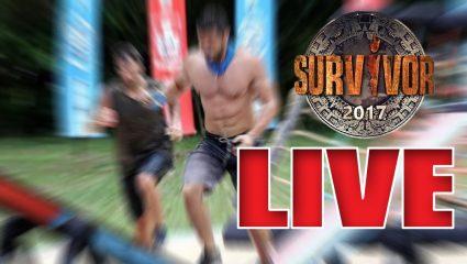Survivor – Live blogging: Σχολίασε μαζί μας όσα βλέπεις στην οθόνη σου!