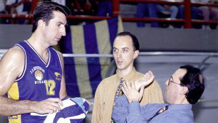 Επικό κουίζ: Μπορείς από μια φωτογραφία να αναγνωρίσεις 16 cult μπασκετμπολίστες των 90's;