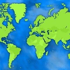 Κουίζ γεωγραφίας: 14 δύσκολες ερωτήσεις για μεγάλους εξερευνητές!