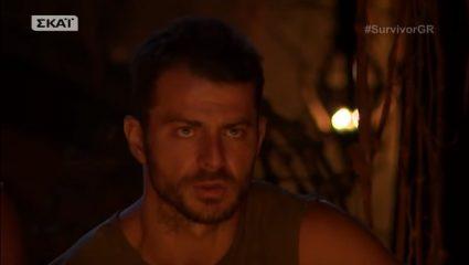 Στο νέο τρέιλερ του Survivor η επίμαχη σκηνή με τον Ντάνο να τρώει κρυφά ψάρια (Vid)