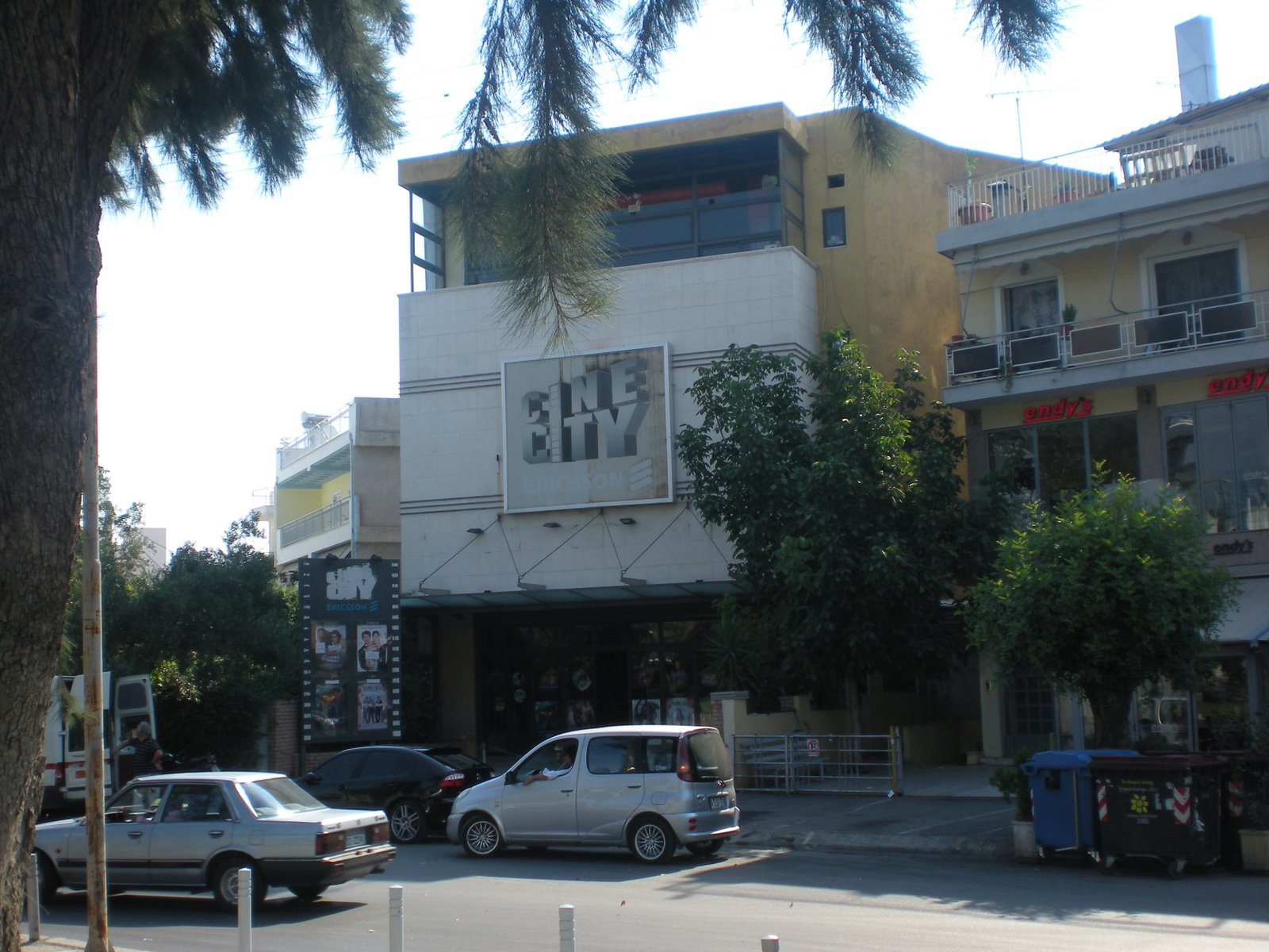 Μπουρνάζι: To πρώην στέκι όλης της Αθήνας που μεγάλωσε γενιές και γενιές