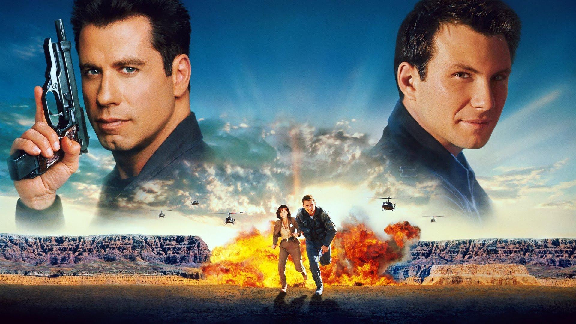 To top-5 των ταινιών δράσης που βγήκαν στα '90s (Pics & Vids)