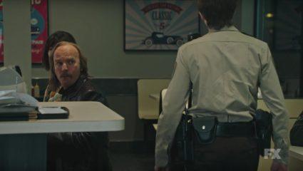 Fargo: Δεν παίζει να καταλάβεις ποιος βρίσκεται στο πρώτο teaser της τρίτης σεζόν