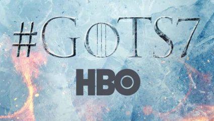 Game of Thrones Update: Ξεκινάει να ζεσταίνεται η μηχανή της 7ης σεζόν