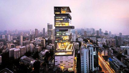 Τα 5 ακριβότερα σπίτια του κόσμου και ποιοι ειναι οι ιδιοκτήτες τους (Pics)
