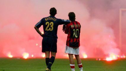 Η ιστορία πίσω από την πιο θρυλική ποδοσφαιρική φωτογραφία