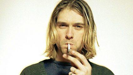 H θεωρία συνωμοσίας για τον Kurt Cobain που τα σπάει: είναι ζωντανός και ζει στο Περού! (Vid)
