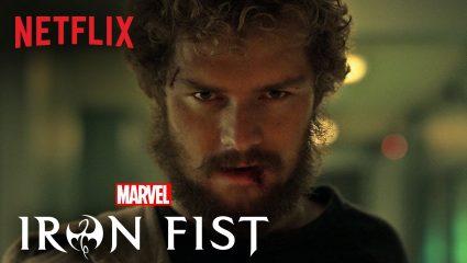 Iron Fist : Η πρώτη μεγάλη μαρβελική απογοήτευση και ο λάθος πρωταγωνιστής