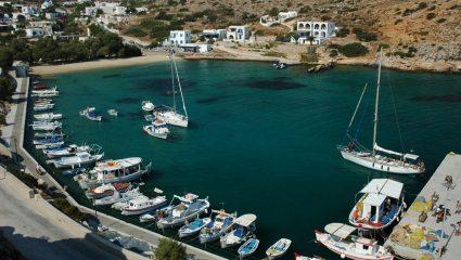 Ηρακλειά: Ένας σπάνιος και μικρός παράδεισος σε μια γωνία της Ελλάδας