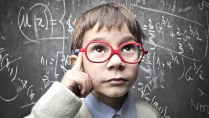 Τεστ ευφυίας: Αν απαντήσεις σε 10 ερωτήσεις λογικής μέσα σε 5' τότε έχεις IQ πάνω από 140
