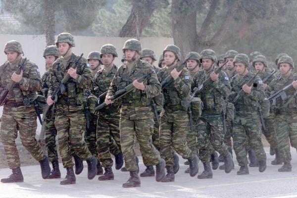 Τι να τους πει η επιστράτευση; Τα 5 πιο μαύρα φυλάκια στην Ελλάδα που δεν θα άντεχες ούτε δευτερόλεπτο
