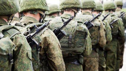 Τα πέντε πιο άδικα «Φ» που όλοι έχουν φάει στον στρατό