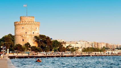 Το θαύμα της συμπρωτεύουσας: Οι 2 λόγοι που η Θεσσαλονίκη εξαφάνισε τον κορωνοϊό