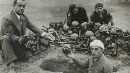 Ο Τούρκος «Σέρλοκ Χολμς» και η πρώτηγενοκτονία του 20ού αιώνα