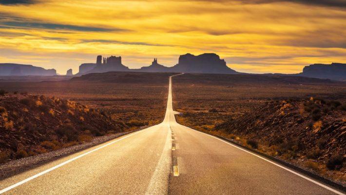 Όνειρο ζωής: Το road trip που πρέπει επειγόντως να κάνεις (Pics)