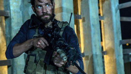 Ένας Λύκος στον Πόλεμο: Μια 11αδα ταινιάρες που βασίστηκαν σε αληθινά γεγονότα