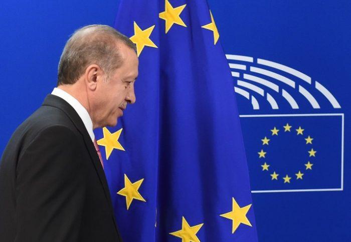 Αλήθεια πιστέψατε ότι ο Ερντογάν έκανε πίσω;