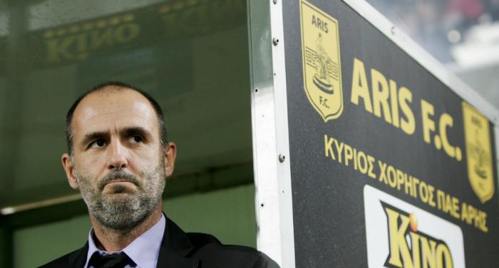 «Αγαπούλα αλλάξανε οι κλειδαριές»: Τα 5 κορυφαία «καψόνια» προέδρων σ' ελληνικές ομάδες