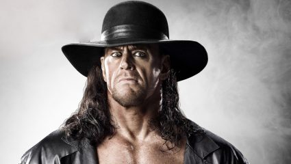 Οι 10 πιο επικές στιγμές της καριέρας του μεγάλου Undertaker! (Pics & Vids)