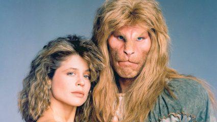 «Πεντάμορφη και το Τέρας»: Η ενήλικη και σκοτεινή εκδοχή των 80s! (Pics & Vids)