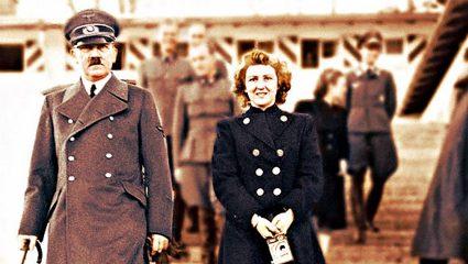 Εύα Μπράουν: Η «αιώνια» ερωμένη του Χίτλερ που αυτοκτόνησε 24 ώρες αφότου τον παντρεύτηκε