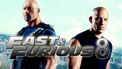 5 λόγοι για να ΜΗΝ δεις το «Fast & Furius 8»