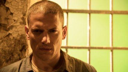 Prison Break: Αυτό ο Ούτις, αυτός ο Ούτις που μας άφησε με την περιέργεια
