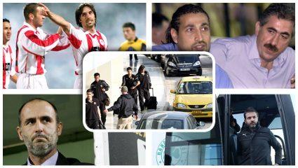 Τα 5 κορυφαία «καψόνια» προέδρων σ' ελληνικές ομάδες