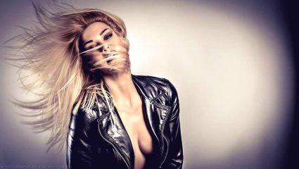 Η Μαρία Τσοπέη είναι η πιο σέξι Θεσσαλονικιά της πίστας (Pics)