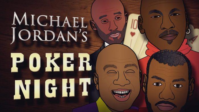 Η αποκαθήλωση: Ο άρρωστος εθισμός του Τζόρνταν που ανάγκασε το NBA να τον διώξει (Pics)