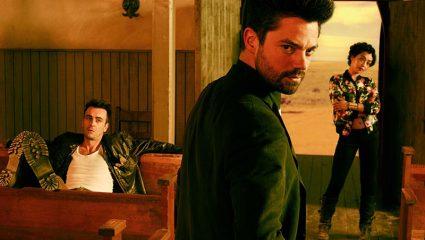 Preacher: Έσκασε teaser για την δεύτερη σεζόν και είναι Α-ΠΟ-ΛΑΥ-ΣΤΙ-ΚΟ