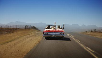 Τα 5 road trips που πρέπει οπωσδήποτε να κάνεις (Pics)