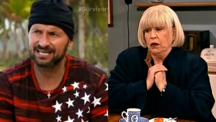 Ποιοι ήρωες από τους «Δυο Ξένους» και το «Κων/νου & Ελένης» θα ήταν οι παίκτες του Survivor; (Pics)