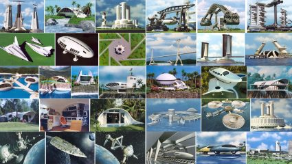 Venus Project: Ένας κόσμος όπου δεν υπάρχει χρήμα και μπορείς να αποκτήσεις τα πάντα