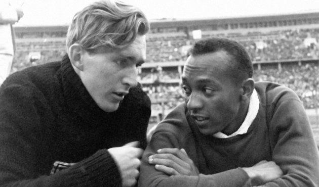 Ο αθλητής που ταπείνωσε τον Χίτλερ και την θεωρία περί ανωτερότητας της «Άριας Φυλής»