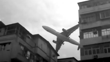 Άγγιξε τα σπίτια: Ο πιλότος της Ολυμπιακής που έσωσε 418 επιβάτες επειδή έσπασε το πρωτόκολλο