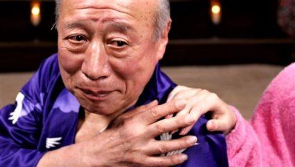 Πορνοστάρ ετών 83! Ο γηραιότερος «επιβήτορας» του κόσμου αποκαλύπτει το μυστικό του και… παραδίδει μαθήματα