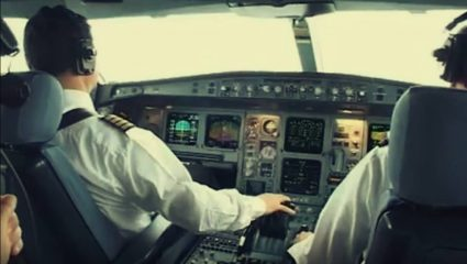 Σήφης Μιγάδης: Ο πιλότος-θρύλος της Ολυμπιακής που έσωσε 418 επιβάτες από βέβαιο θανατο