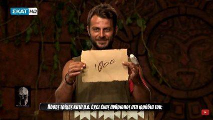 Κουίζ: Μπορείς να απαντήσεις σωστά σε 20 ερωτήσεις του τηλεπαιχνιδιού του Survivor;