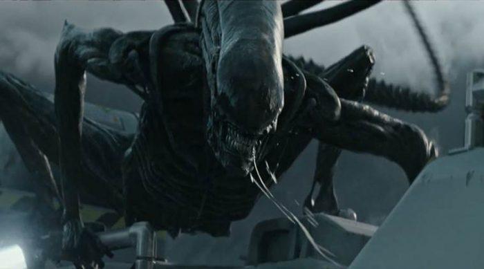Το «Alien: Covenant» είναι ο «ξενιστής» για μια άλλη ταινία!