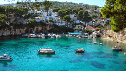 Κουίζ γεωγραφίας: Ξέρεις που βρίσκονται αυτά τα 15 νησιά της Ελλάδος;