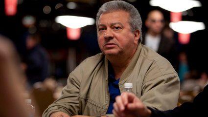 Ο θρυλικός Έλληνας τζογαδόρος που σε 6 μήνες έκανε τα 50 $ 17 εκατομμύρια!