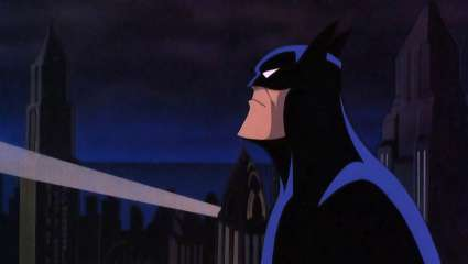 Batman: The Animated Series – Η σειρά που μας πώρωσε όλους στα '90s! (Vids)