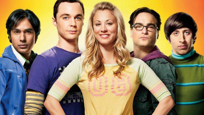 big bang theory 700x394 - Τηλεόραση vs Σινεμά: Οι πιο ακριβοπληρωμένοι ηθοποιοί