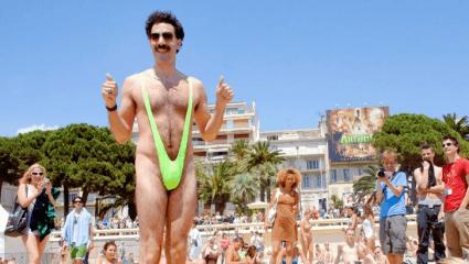 4 μαγιό- ντροπή που δεν πρέπει να φορέσεις ποτέ στην παραλία (Pics)