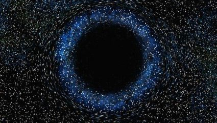 Cold Spot: Η νέα συμπαντική ανακάλυψη που μας τοποθετεί στο απέραντο χάος