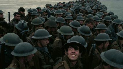 Dunkirk: Όλα όσα ξέρουμε για την ταινία του τρομερού Κρίστοφερ Νόλαν
