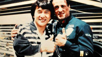 Σιλβέστερ Σταλόνε – Τζάκι Τσαν μαζί σε action movie. Δεν περιγράφω άλλο!