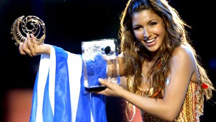 Eurovision κουίζ: 15 δύσκολες ερωτήσεις για τις πιο διάσημες ελληνικές συμμετοχές