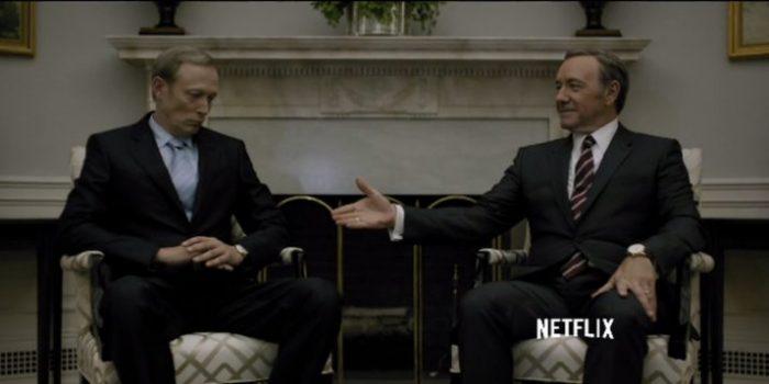Γιατί η 5η σεζόν του House of Cards θα είναι (μάλλον) η καλύτερη από όλες!